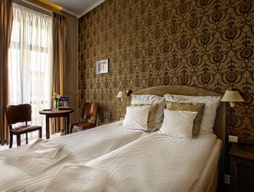 Guesthouse Stare Kino - Cinema Residence
