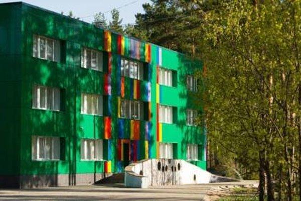 Загородный комплекс Циолковский - фото 20