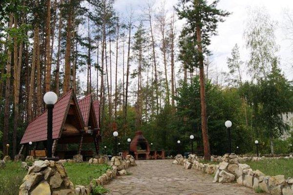Загородный комплекс Циолковский - фото 21