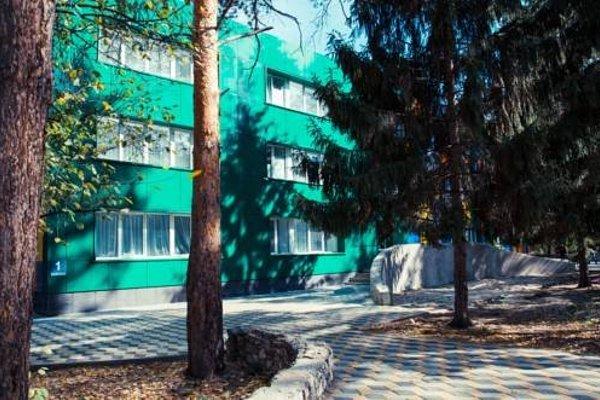 Загородный комплекс Циолковский - фото 22