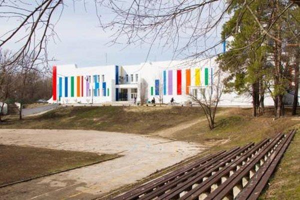 Загородный комплекс Циолковский - фото 23