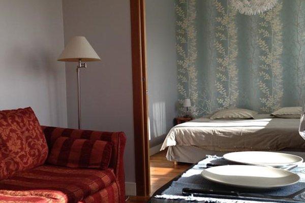 """Appartement """"Saint Marc"""" - 14"""