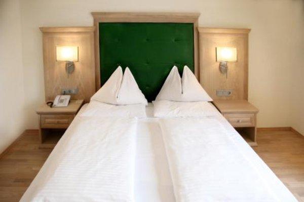Gasthof & Hotel Furberg - фото 33