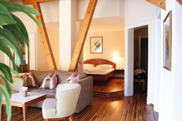 Gasthof & Hotel Furberg - фото 15