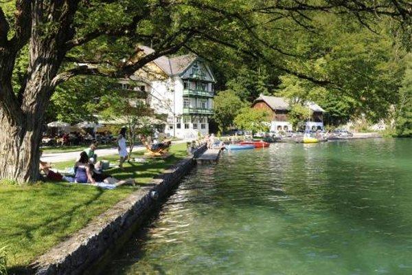 Gasthof & Hotel Furberg - фото 19