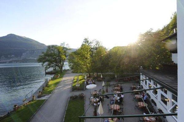 Gasthof & Hotel Furberg - фото 21