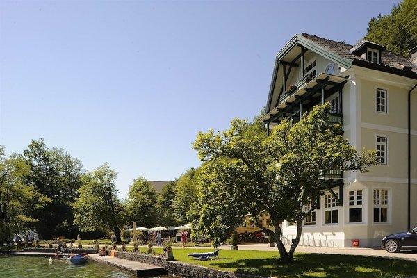 Gasthof & Hotel Furberg - фото 23