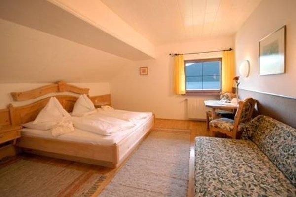 Gasthof & Hotel Furberg - фото 3