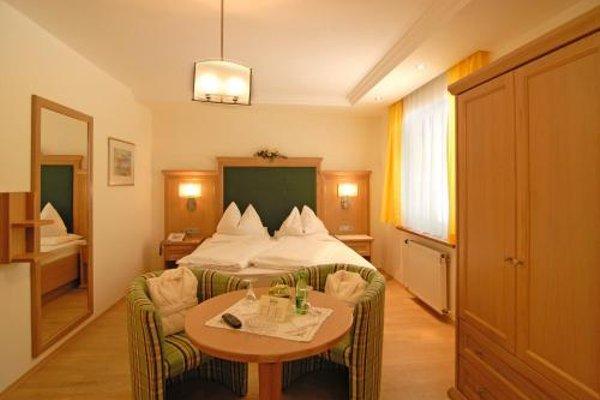 Gasthof & Hotel Furberg - фото 4