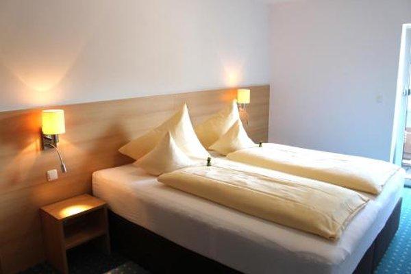 Hotel-Pension Falkensteiner - фото 8
