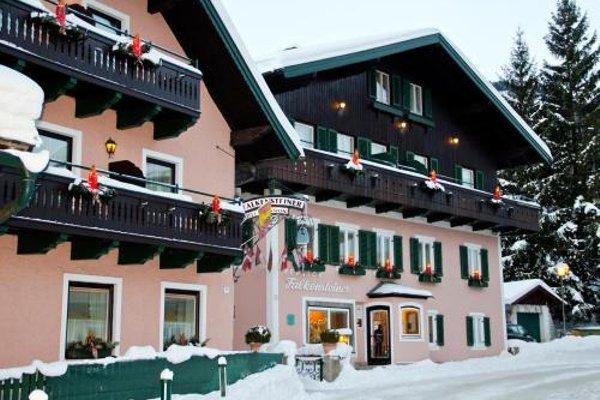 Hotel-Pension Falkensteiner - 23