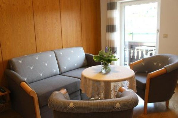 Hotel-Pension Falkensteiner - 8