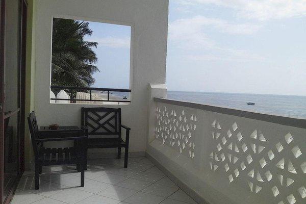 Bamburi Beach Hotel - фото 16