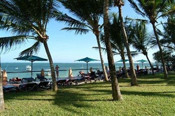 Bamburi Beach Hotel - фото 18