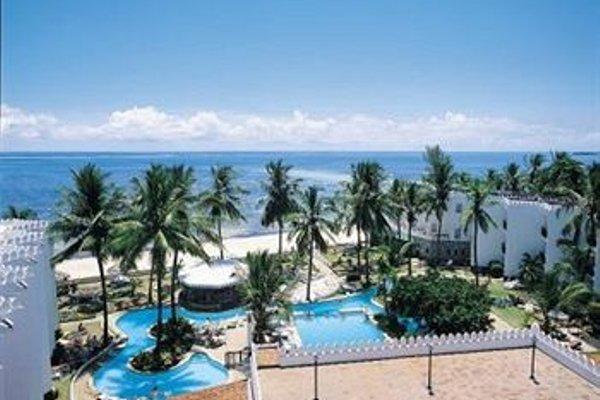 Bamburi Beach Hotel - фото 22