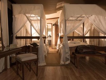 Guesthouse Fig Tree Camp - Maasai Mara