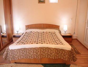 Guesthouse Biy Ordo Guest House