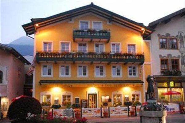 Das Hotel Stern - фото 23