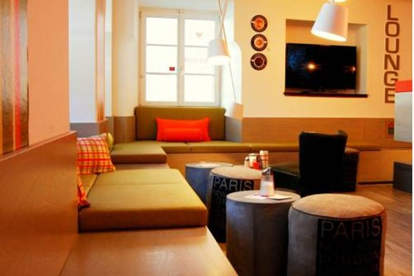 Das Hotel Stern - фото 9