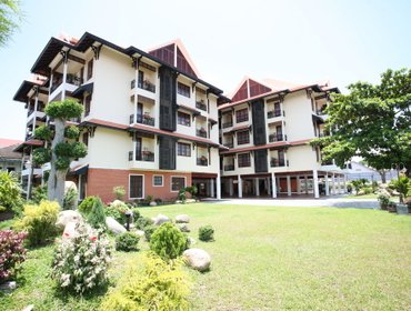 Apartments Steung Siemreap Residences & Apartment