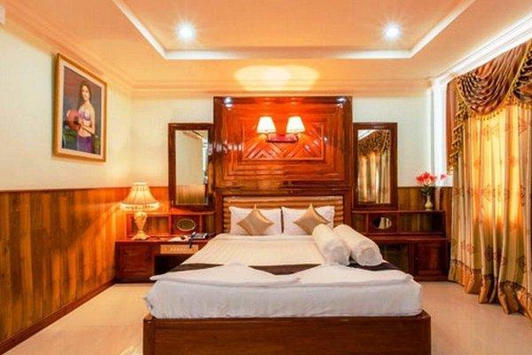 President Battambang City Hotel - фото 50
