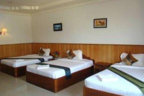 President Battambang City Hotel - фото 10