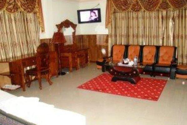 President Battambang City Hotel - фото 12