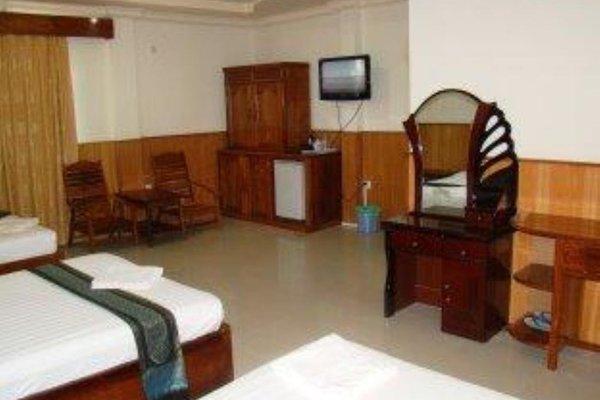 President Battambang City Hotel - фото 13
