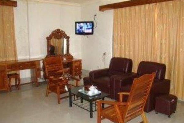 President Battambang City Hotel - фото 14