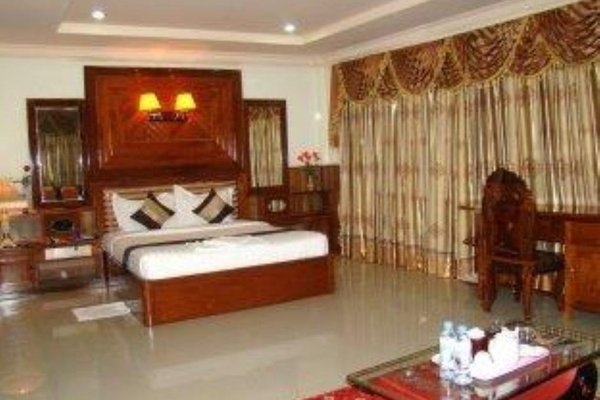President Battambang City Hotel - фото 5