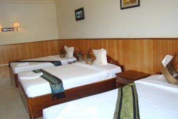 President Battambang City Hotel - фото 8