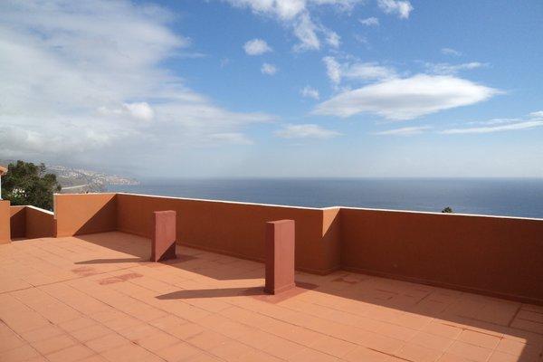 Balcon de Araya - 12