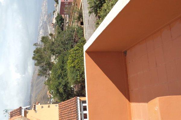 Balcon de Araya - 13