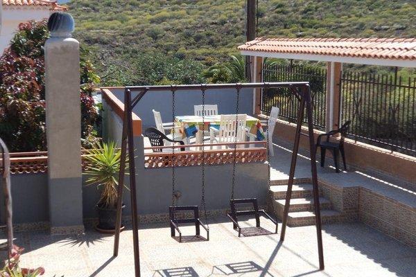 Balcon de Araya - 14