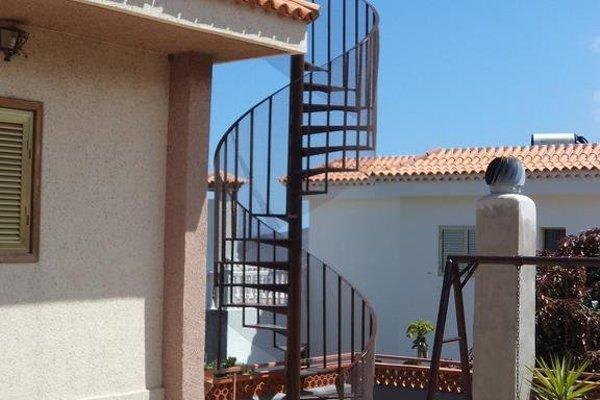 Balcon de Araya - 22