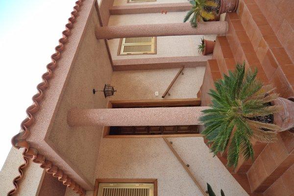 Balcon de Araya - 9