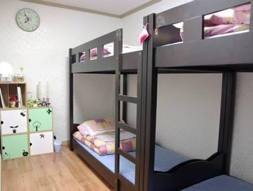 Гестхаус Danim Backpackers Suncheon