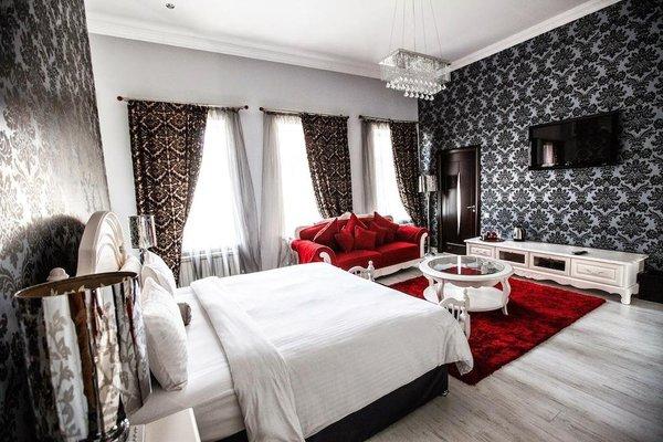 AK Reserve Hotel Atyrau - фото 30