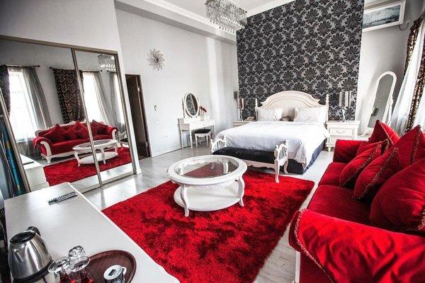 AK Reserve Hotel Atyrau - фото 4