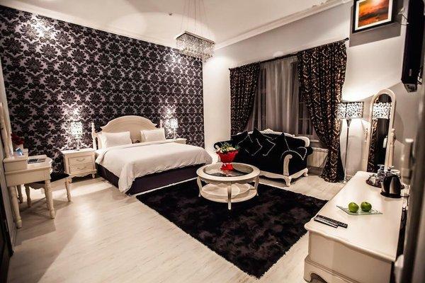 AK Reserve Hotel Atyrau - фото 5