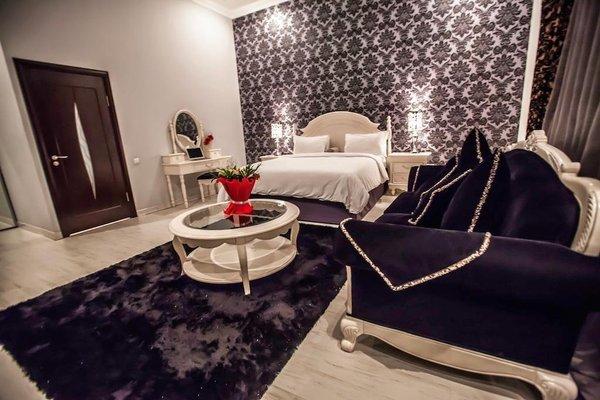 AK Reserve Hotel Atyrau - фото 6