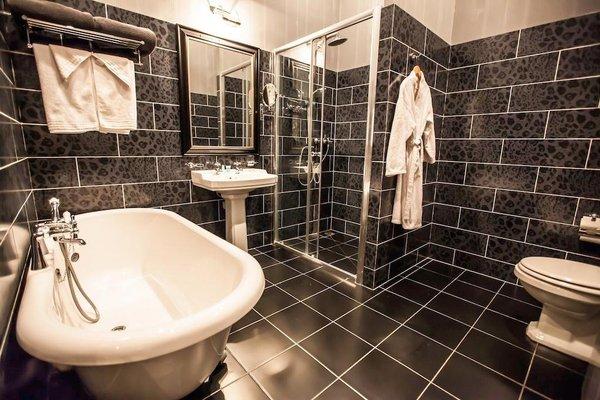 AK Reserve Hotel Atyrau - фото 8
