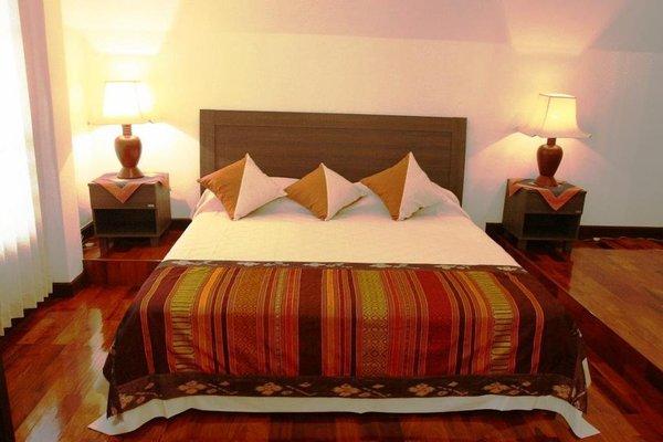 Avalon Hotel - фото 3