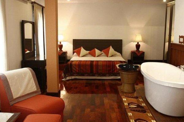 Avalon Hotel - фото 4