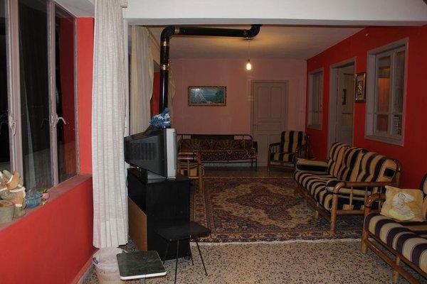 Bauhaus Motel - фото 10