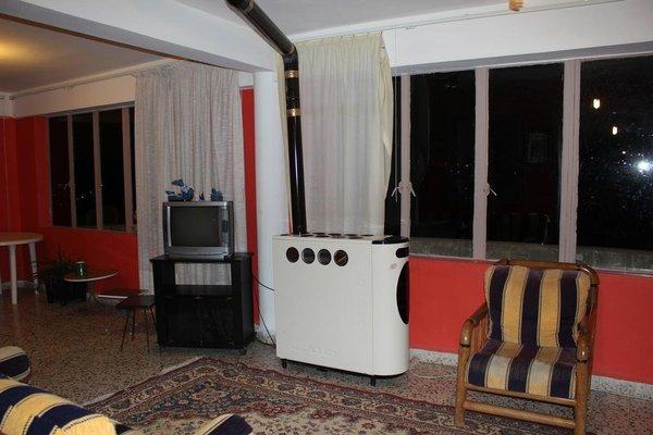 Bauhaus Motel - фото 11