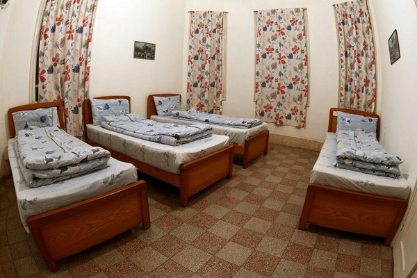 Bauhaus Motel - фото 4