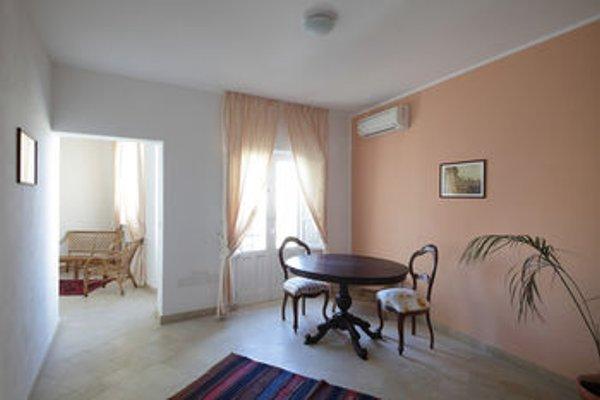 Hotel Mastrarua - фото 10