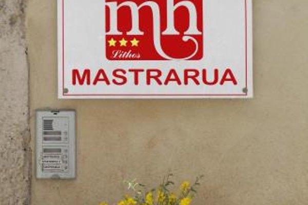 Hotel Mastrarua - 16