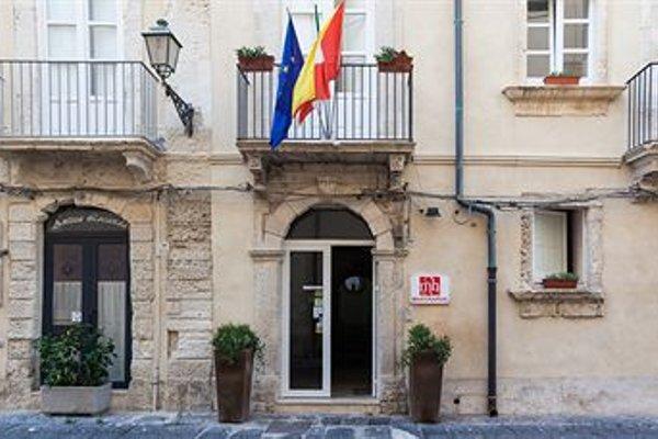Hotel Mastrarua - фото 22